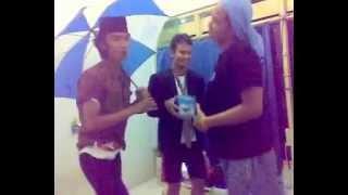 Benyamin S Abang Pulang Cover Version Trio No Voice