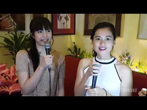 The Only Exception (Karaoke Cover) - Janella Salvador and Bobbie Mabilog
