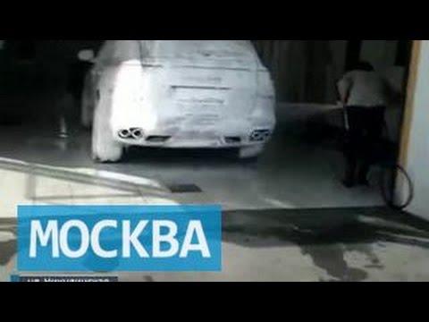 В подпольный автосервис на Никулинской не пускают даже полицию