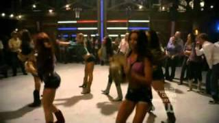 Hellcats - Brokedown Cadillac - Bring It On - Season 1 - Episode 11