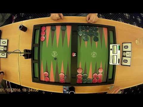 BMAB #5 - Mislav vs Steffen Gerke,  Frankfurt Masters (9pt match) - part 1/3