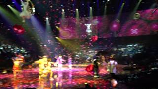 Video hey jude cirque du soleil beatles LOVE closing number video clip download MP3, 3GP, MP4, WEBM, AVI, FLV Agustus 2018
