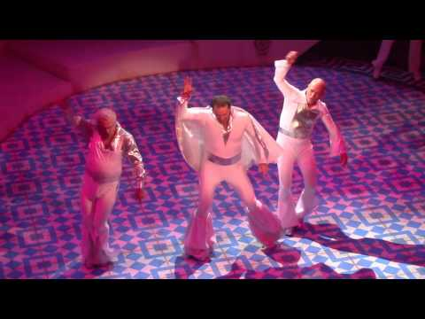 Mamma Mia! at Northern Stage