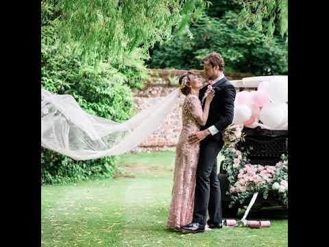 Weddings at Badgemore Park