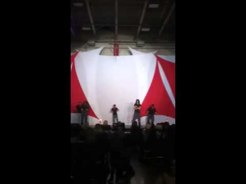 CTO Greek Week Talent Show 2012