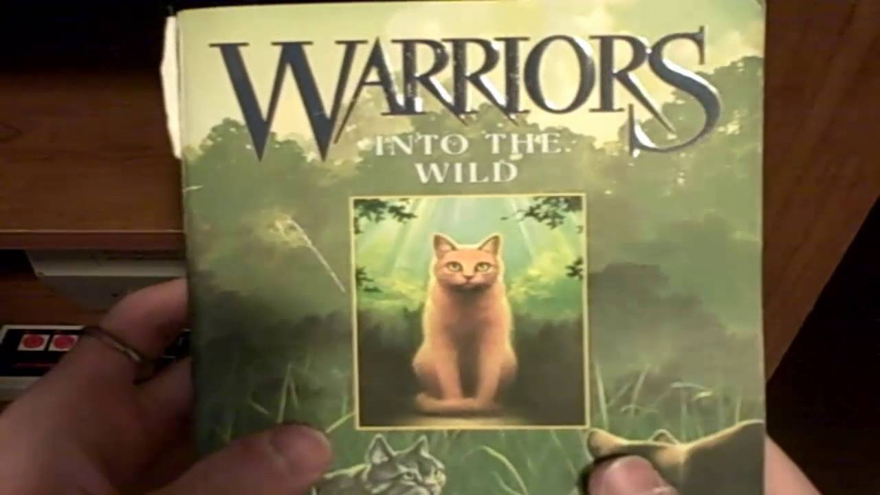 book report for warriors into the wild Into the wild study guide contains a biography of author jon krakauer, literature essays, quiz questions, major themes, characters, and a full summary and analysis.