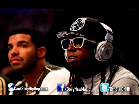 Lil Wayne - Love Me (Feat. Drake & Future)