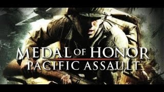 Medal of Honor  Pacific Assault  Gameplay ►  PC