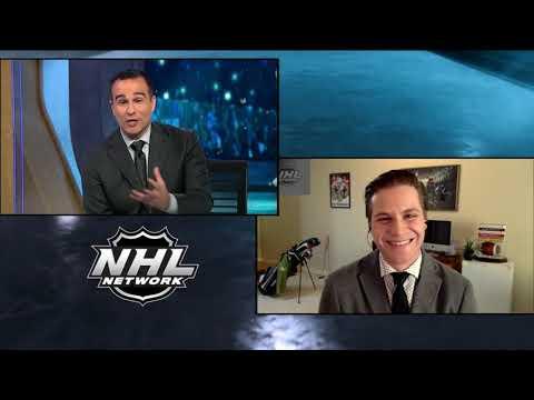 NHL Tonight: Gazzola on Oilers: Gazzola on McDavid vs Crosby, Penguins owning Oilers  Oct 23,  2018