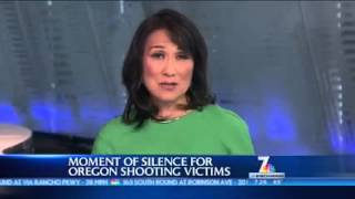 KNSD: San Diego Community College District to Hold Moment of Silence