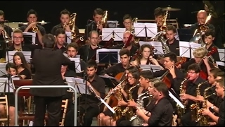 1812 OVERTURE, P. I. Tchaikovsky (Canons i campanar) - Banda Simfònica d'Algemesí