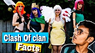 10 Clash Of Clan Facts You Probably Don't Know by Me Myself And i