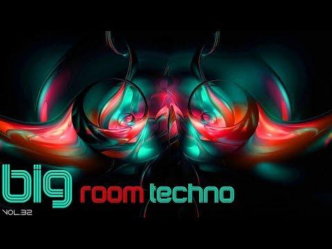 BIG Room Techno DJ Mix - September 2018
