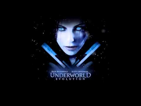 Paul Haslinger - Underworld OST - Eternity and a Day + Keep Watch Over the Night