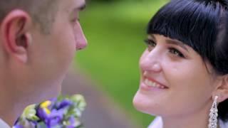 Свадебный клип: Игорь & Вика