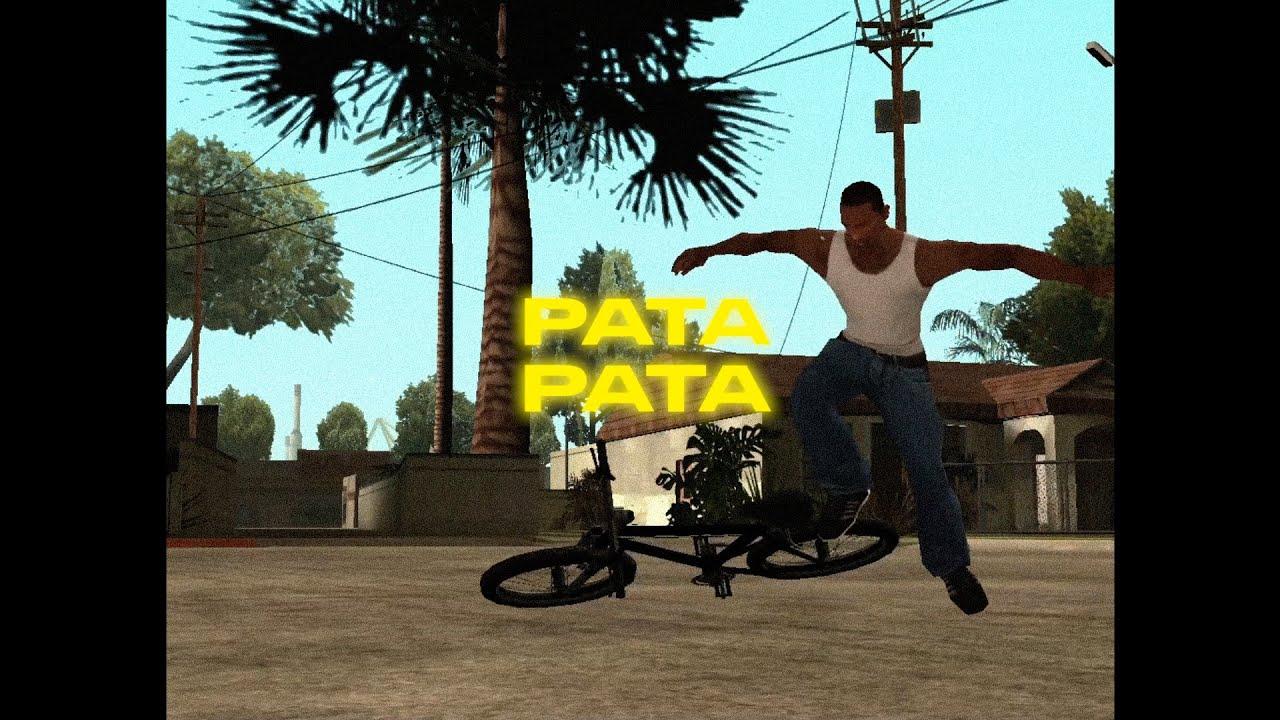 Download SHAW - PATA PATA ( Prod. Lewo )
