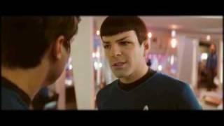 Star Trekkin 2009