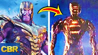 Why The Eternals Movie Will Be Key For Marvel Phase Four