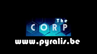 TheCorp - Economy Simulation Game - Alpha Trailer