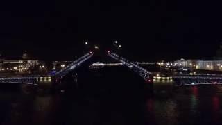 Ночной Питер / Night St. Petersburg