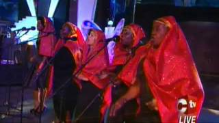 Chalkdust wins Calypso Monarch