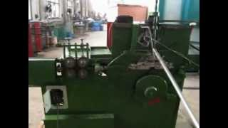 Metal  Hanger  Machine