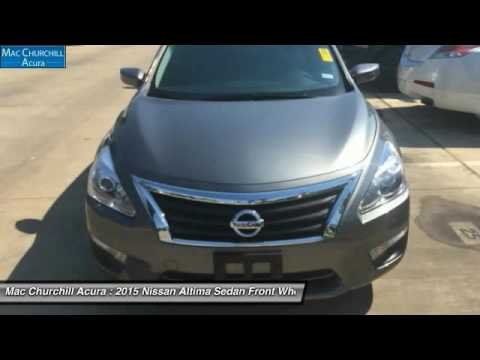 Charming 2015 Nissan Altima Fort Worth, Ft. Worth, Arlington, Dallas, Irving D87759T