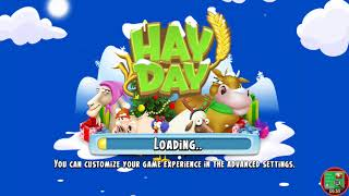 Hay day lets play ep364