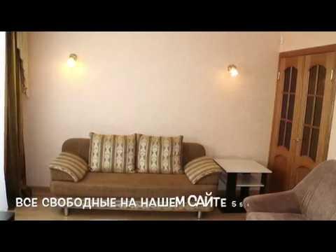 2-комнатная квартира на сутки и часы в Гомеле по ул.Советская