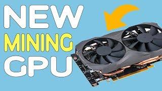 New Nvidia Crypto Mining Graphics Card 47 MH/S? 2018