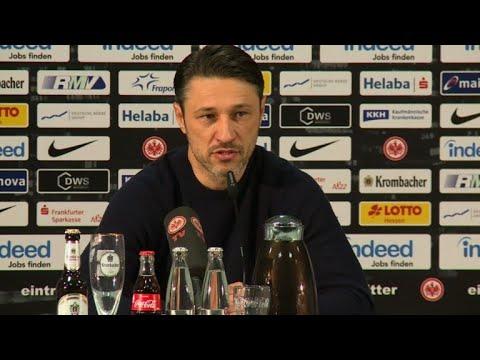 """Kovac: """"Wir glauben an einen Sieg gegen den BVB"""""""