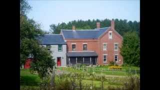 Antique Farmhouse for Sale