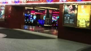 Las Vegas, Riviera hotel & casino