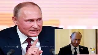 Путина опять облапошили его же клоуны