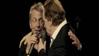 Klaus Hoffmann & Reinhard Mey - live
