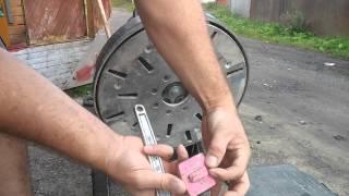 Шлифовальная и полировальная машина по бетону(, 2014-08-03T14:27:42.000Z)