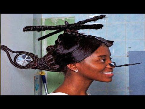 Los cortes de pelo mas ridiculos
