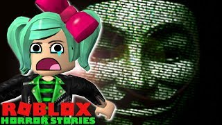 WARNING: Jumpscares! Roblox Horror Stories