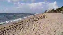 Deerfield Beach Florida from Beach-Therapy.com