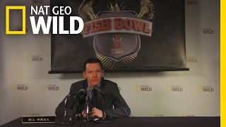 Part 2: Press Conference | Fish Bowl