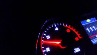 Audi A4 B8 voyant prechauffage
