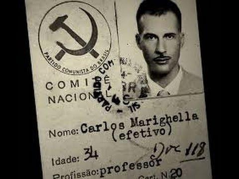 Quem foi CARLOS MARIGHELLA???