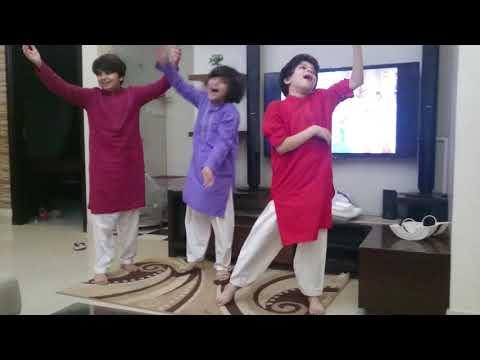 Hasan Dayan & Ashan Dance
