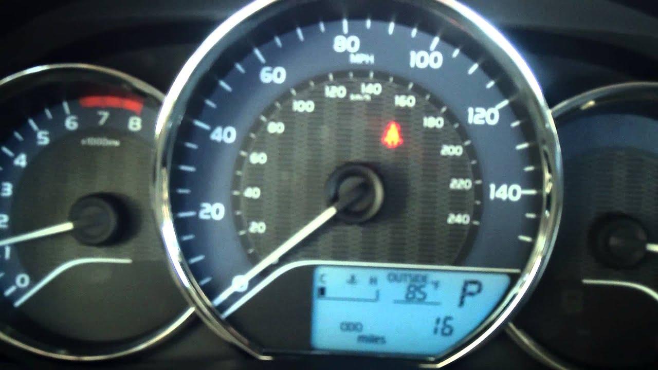 2014 Toyota Corolla Le Grade Toyota In Butte Montana