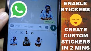 Sticker Maker For Whatsapp - How to Create Whatsapp Sticker from Custom Images screenshot 3