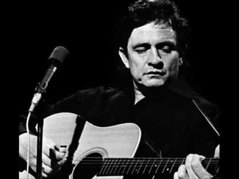 Johnny Cash - Further on up the road