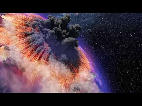 Creating Cinematic Explosions in Blender