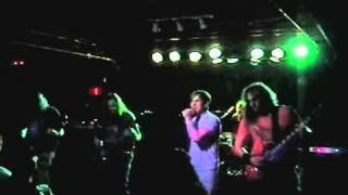 "Twisted Tower Dire ""A Dangerous Meeting"" (Mercyful Fate) live 9-24-2010"