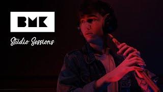 BMK Studio Sessions: Amin Əliyev (Balaban)