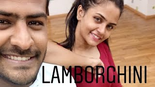 Lamborghini song |Thedoorbeen |Bollywood Dance Cover | Choreography Atishsarsar ft. Surshtiandhare